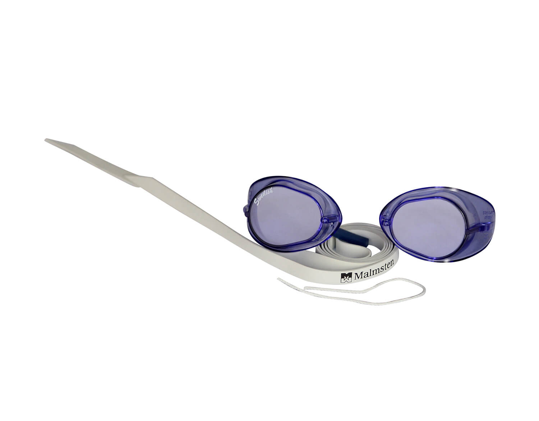 Occhialino piscina svedese 122 Blu