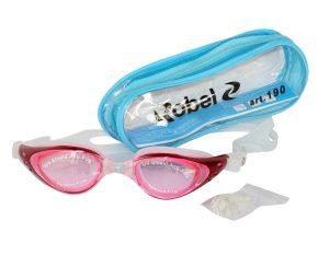 Occhialino piscina 190 Rosa