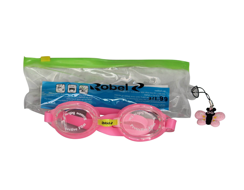 Occhialino piscina 99 Rosa