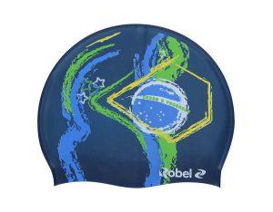 Cuffia silicone piscina Brasile