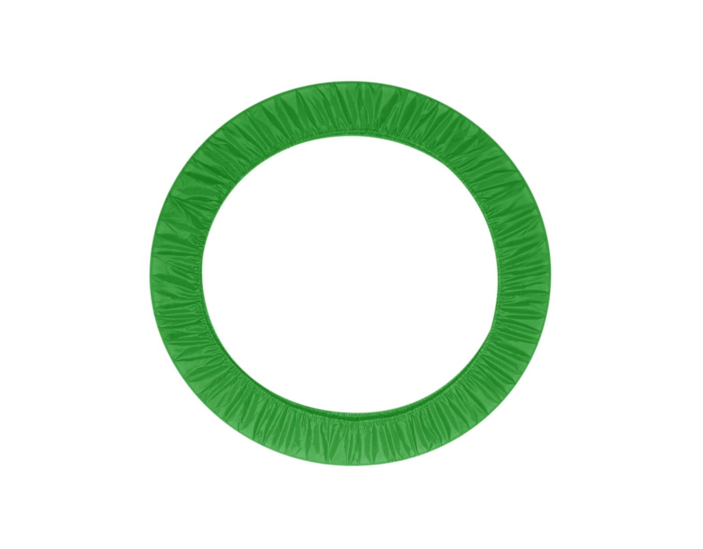 Copri Cerchio Verde ritmica