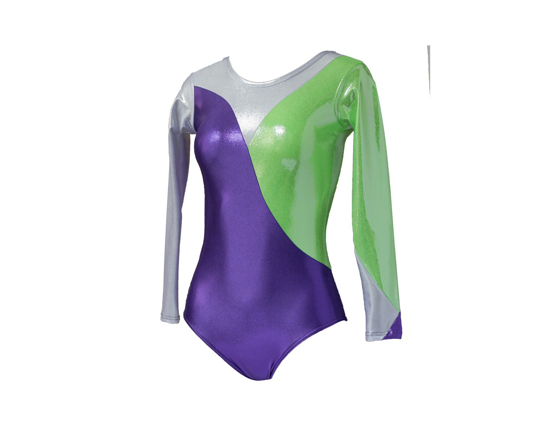 Body ginnastica artistica Prisca Viola