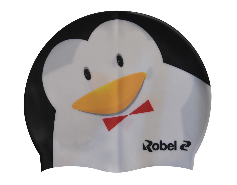 Cuffia silicone piscina Penguin