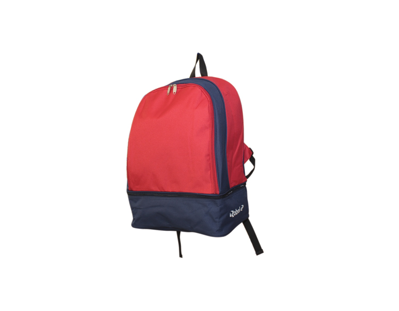 Zaino sportivo Madison Blu/Rosso