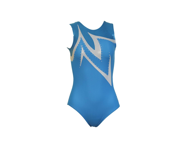 Body ginnastica artistica Iride 2