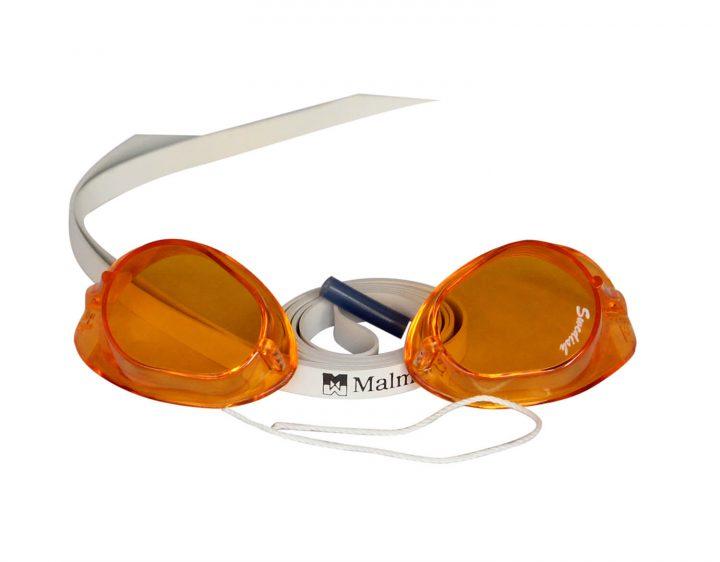 Occhialino piscina svedese 122 Orange