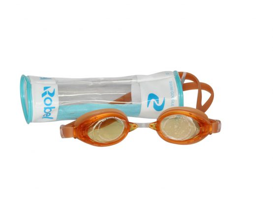 Occhialino piscina 180 Orange