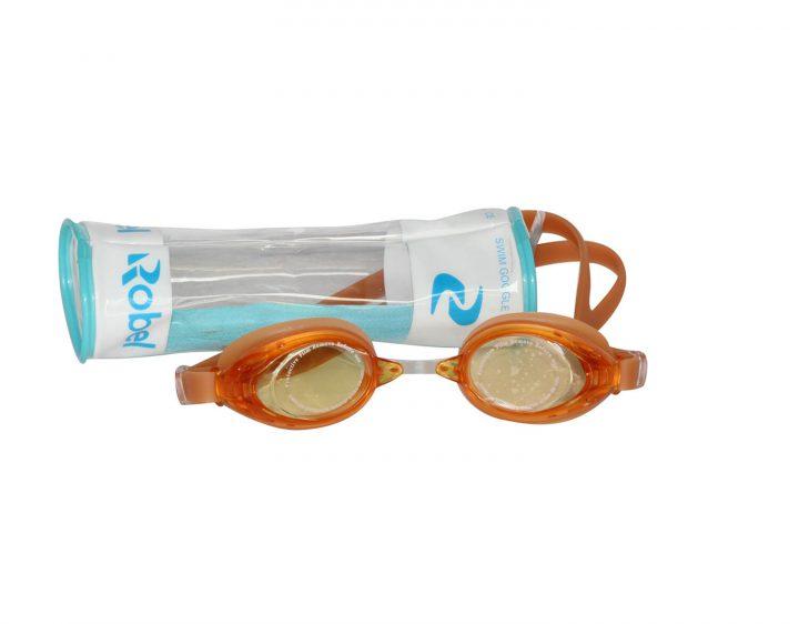 Occhialino piscina 180 Orange