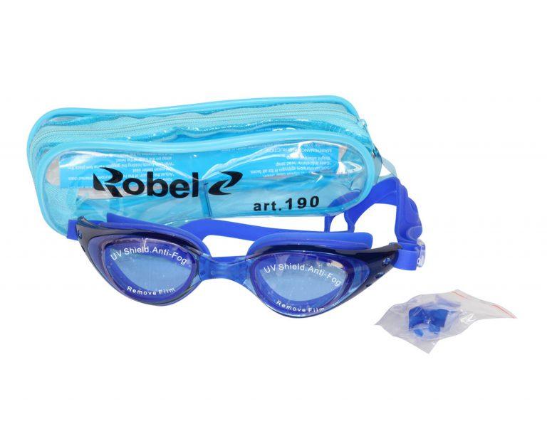Occhialino piscina 190 Azzurro