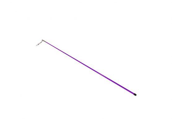 Bacchetta Viola ginnastica ritmica