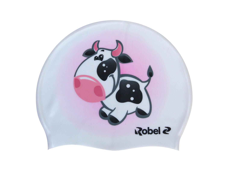 Cuffia silicone piscina Cow