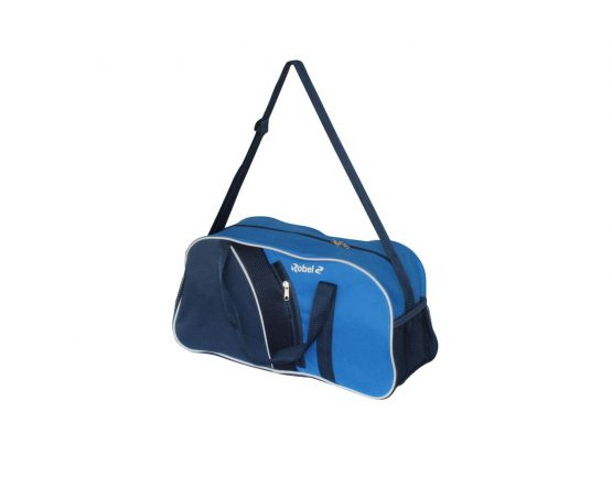 Borsa sportiva Smart Blu