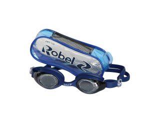 Occhialino piscina 136 Blu