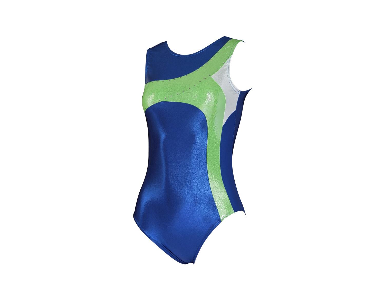 Body ginnastica artistica Augusta Bluette