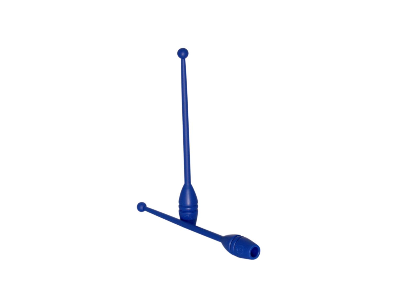 Clavette Blu ginnastica ritmica