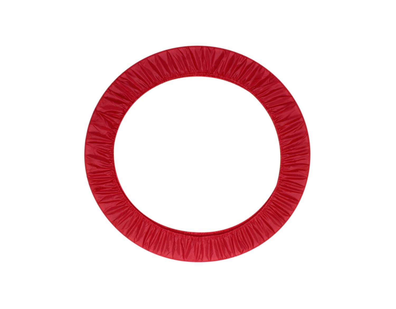 Copri Cerchio Rosso ritmica