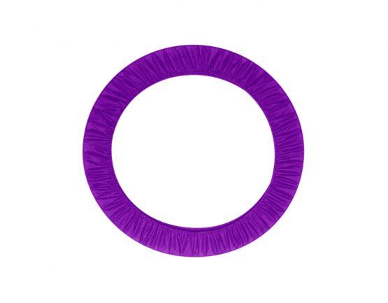 Copri Cerchio Viola ritmica