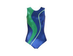Body ginnastica artistica Didia Bluette