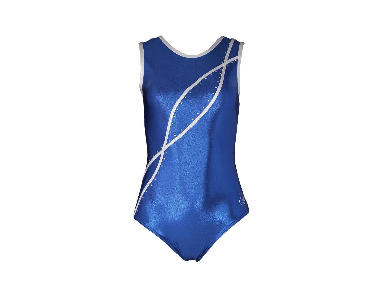 Body ginnastica artistica Domitia Bluette