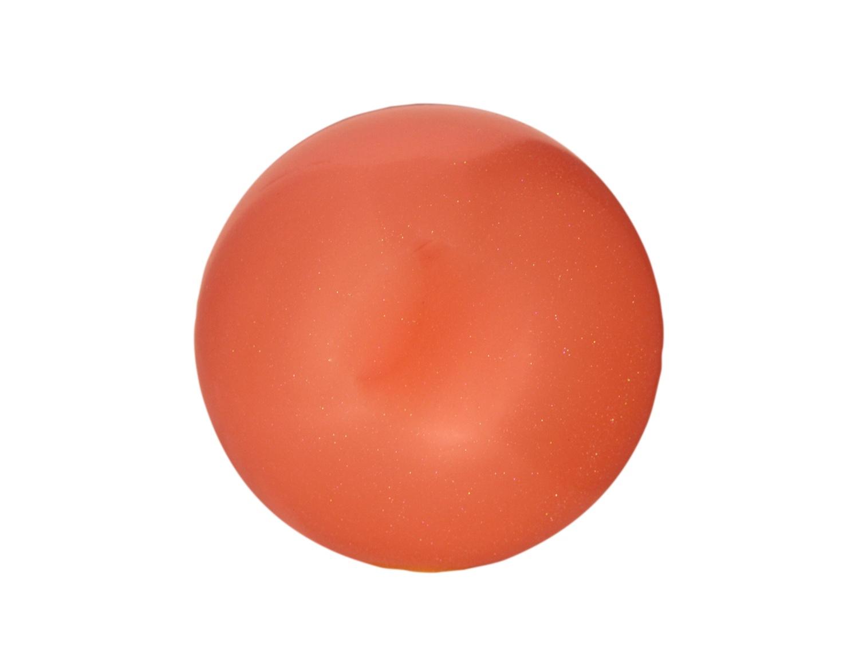 palla-glitter-arancio