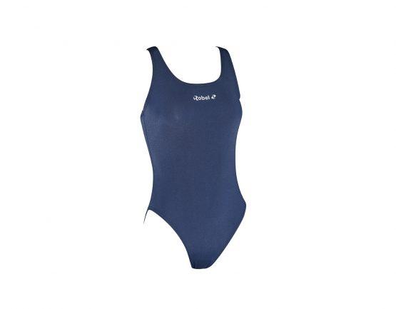 Costume piscina donna Skorpio Blu