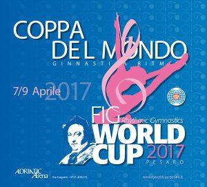 Coppa del Mondo Ginnastica Ritmica 2017