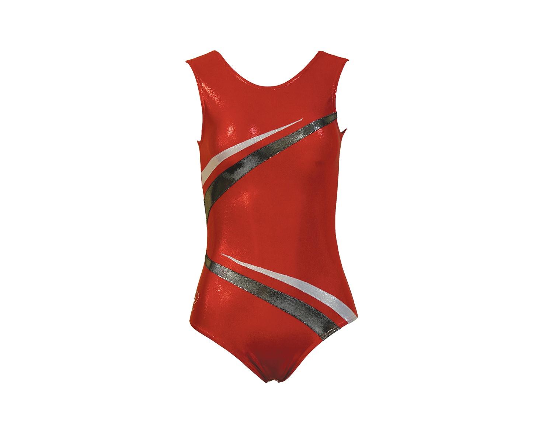 Body ginnastica artistica Flaminia