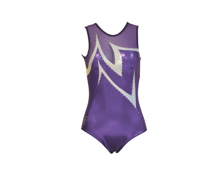 Body ginnastica artistica Iride 1