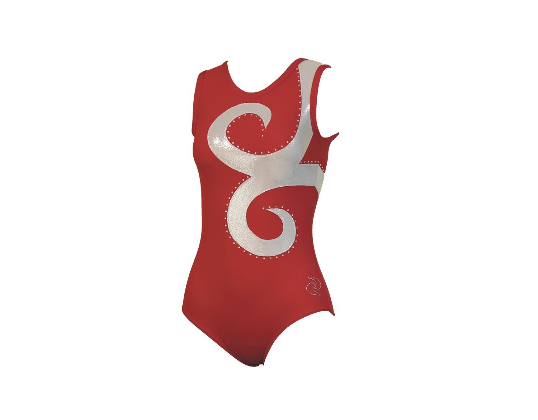 Body ginnastica artistica Velia