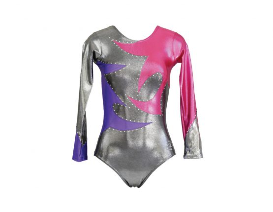 Body ginnastica artistica Tiffany