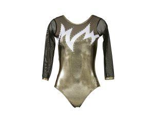 Body ginnastica artistica Chiara